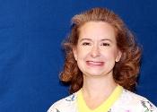 Hygienist Cindy Hardin