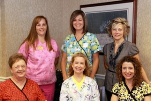 Staff of Dental Implants & Periodontal Care