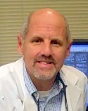 Dr. Phil Parham, Periodontist in Dalton GA