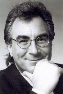 Speaker Bruce Christopher